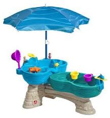 Little Tikes Anchors Away Pirate Ship Water Table Best Water Table For Kids