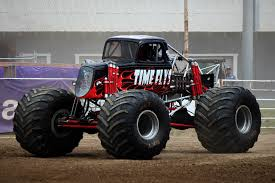 bigfoot monster truck driver time flys monster trucks wiki fandom powered by wikia
