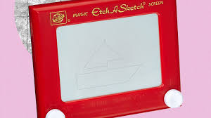 etch a sketch how it works video