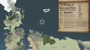 Map Of Essos You Can Now Travel To Westeros Thanks To Google Maps