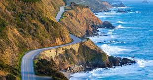 Pacific Coast Highway Map The 50 Best Places To Stay On The Pacific Coast Highway Insidehook