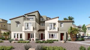 new homes now selling at affinity at summerlin in las vegas nv