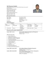 Over 10000 Cv And Resume by International Resume Sample International Cv Template Resume