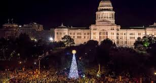 10 best christmas light displays in austin 2016