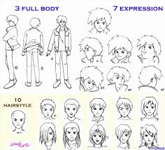 anime hairstyles tutorial anime haircuts for guys unique anime hairstyle tutorial 2 hair cut