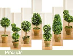 artificial plants topiary bonsai tree wire topiary frames milan