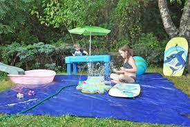kids activities to beat the heat this summer