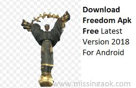 freedo apk freedom apk free version for android official