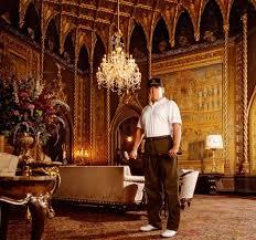 Inside Donald Trump S House Jared Kushner Emerges As Trump U0027s True Believer Vanity Fair