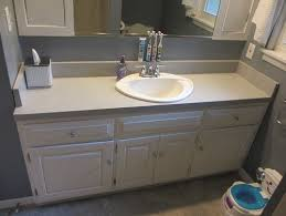 Dark Gray Bathroom Vanity by Need Accent Tile Color For Dark Gray And White Bathroom