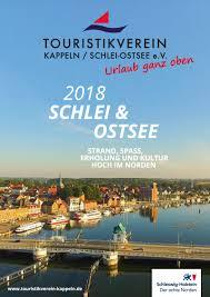 Maasholm Bad Liste Touristikverein Kappeln