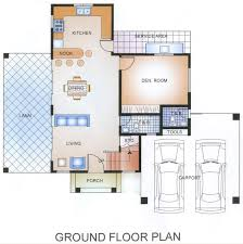 Floor Plan Of Bungalow House In Philippines Alta Monte House And Lot For Sale Tagaytay Philippines