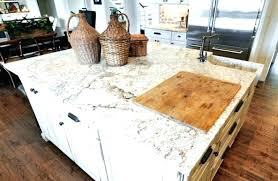kitchen island with cutting board top cutting board island various construction style options cutting