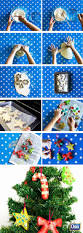 how to make salt dough christmas tree decorations stay at home mum