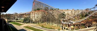 Hotels In San Antonio Near Six Flags Six Flags Fiesta Texas Theme Park In San Antonio Thousand Wonders