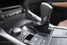 lexus nx turbo top gear driven 2016 lexus nx 200t autoevolution