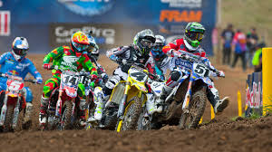 2015 pro motocross schedule 2015 red bull tennessee national race highlights youtube