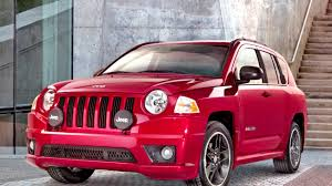 jeep compass rallye u00272007 u201310 youtube