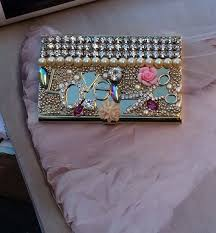 Bling Business Card Holder 17 Best Images About Hairstylist Diy Items On Pinterest Pink