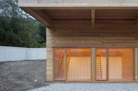 architektur ferienhaus bildergalerie zu ferienhaus in österreich meck architekten