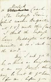 how to write a paper in third person about yourself untangling the tale of ada lovelace stephen wolfram blog ada s august 25 1843 letter to babbage page 2 image from the carl