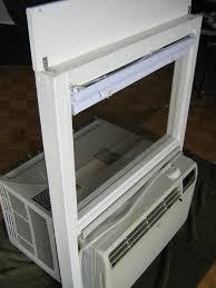 window air conditioner side panels u2013 best air 2017