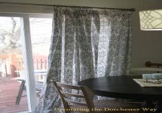 extra wide drapes for patio doors home design photo gallery