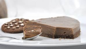 cuisiner avec le thermomix gâteau au chocolat sans cuisson avec thermomix recette thermomix