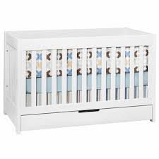 Mercer 3 In 1 Convertible Crib Babyletto Mercer 3 In 1 Convertible Crib In White Free Shipping