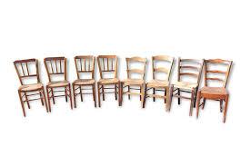 chaises paill es chaises paillees affordable lot de chaises pailles anciennes