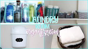 laundry room organization homegoods target u0026 dollar tree youtube