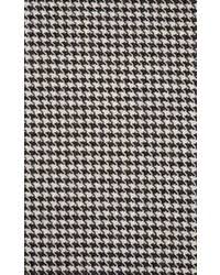 drakes drakes houndstooth flannel scarf grey where to buy u0026 how