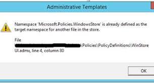 how do you update your group policy admx files u2013 deploywindows u2022info