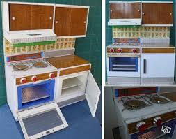 cuisine leboncoin jouet ancien dinette tmf gazinière bloc cuisine collection