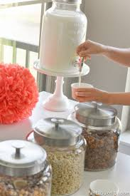 Wedding Shower Ideas by Pretty In Pink