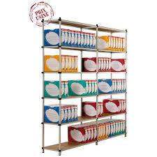 rayonnage bureau rayonnages archives bureau stockage boite rangement