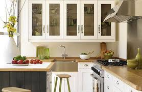 Kitchen Interior Designs For Small Spaces Small Space Interior Design Ideas