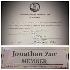 uva diploma frame f foster ed d professional profile