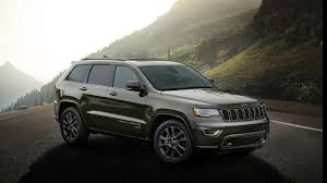 anvil jeep grand cherokee jeep 75th anniversary special edition model news and price with photos