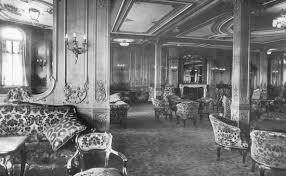Titanic 1st Class Dining Room Titanic Sinking Rescue Survivors U0026 Facts Britannica Com