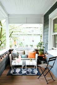 patio ideas perfectly petite patios balconies porches the most