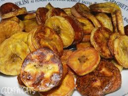 cuisiner la banane plantain bananes plantain au four