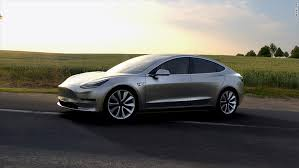new tesla model 3 orders unlikely to ship before end of 2018 jun