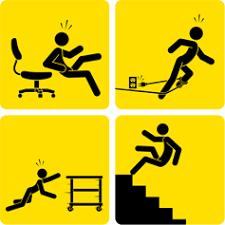 risques professionnels bureau activités de bureau