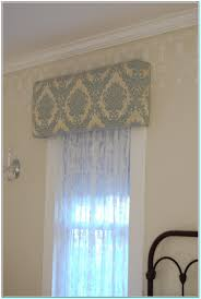 Window Box Curtains Box Valance Windows Wood Valances For Windows Decor Window Box