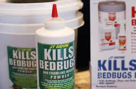 Powder That Kills Bed Bugs Native Indian Remedy To Get Rid Of Bed Bugs Hunker