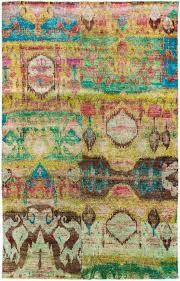 Abc Oriental Rugs Abc Carpet Aquasilk Collection Rugs Carpets Kilims