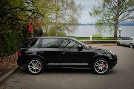 porsche cayenne gts 2009 for sale 2009 porsche cayenne gts with a manual transmission cars