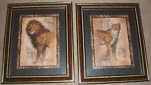 home interiors gifts pictures lot of 2 prints decor guc ebay