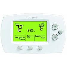 honeywell th6220d1028 focuspro programmable thermostat